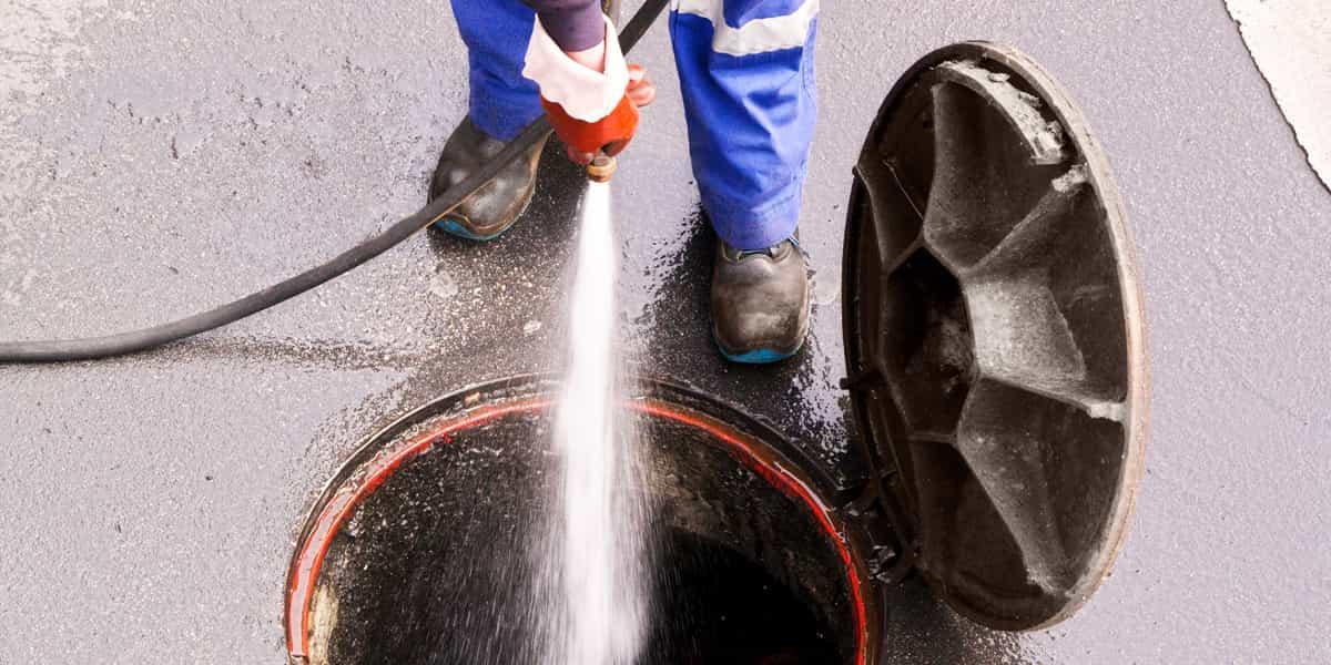 Débouchage tout à l'égout Montmerrei (61570) d'urgence - 24h/24 et 7j/7