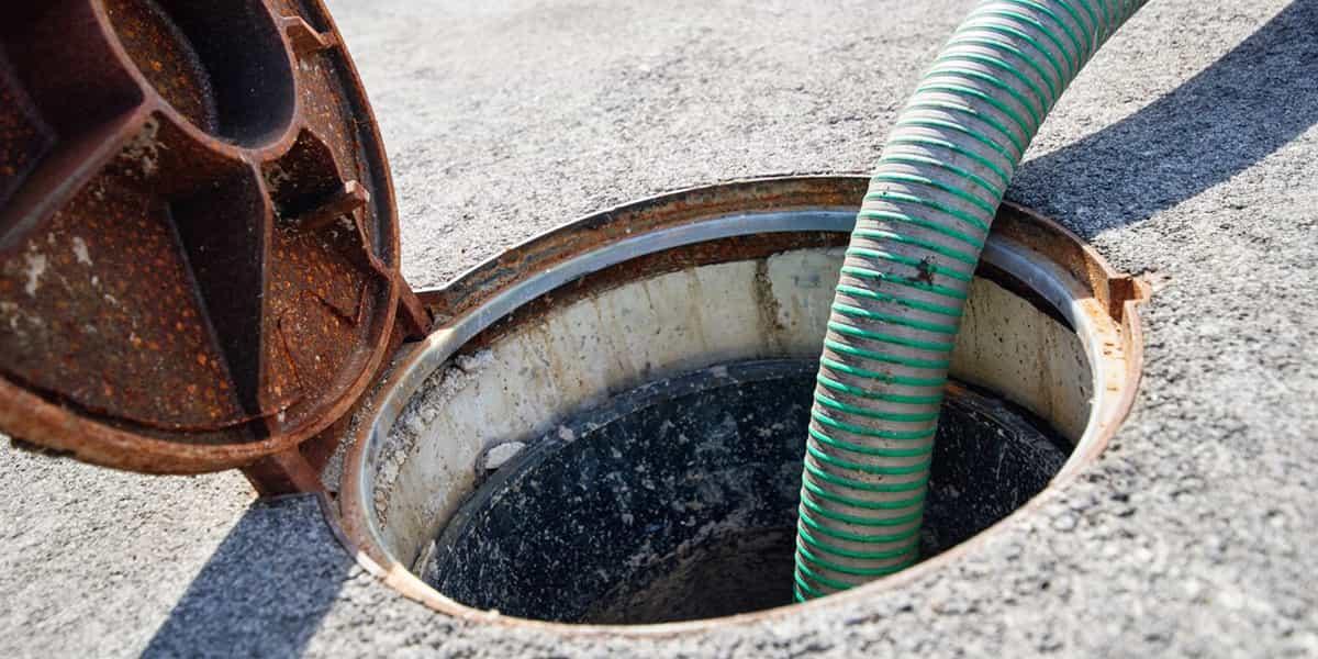 Débouchage tout à l'égout Bonnevaux (30450)