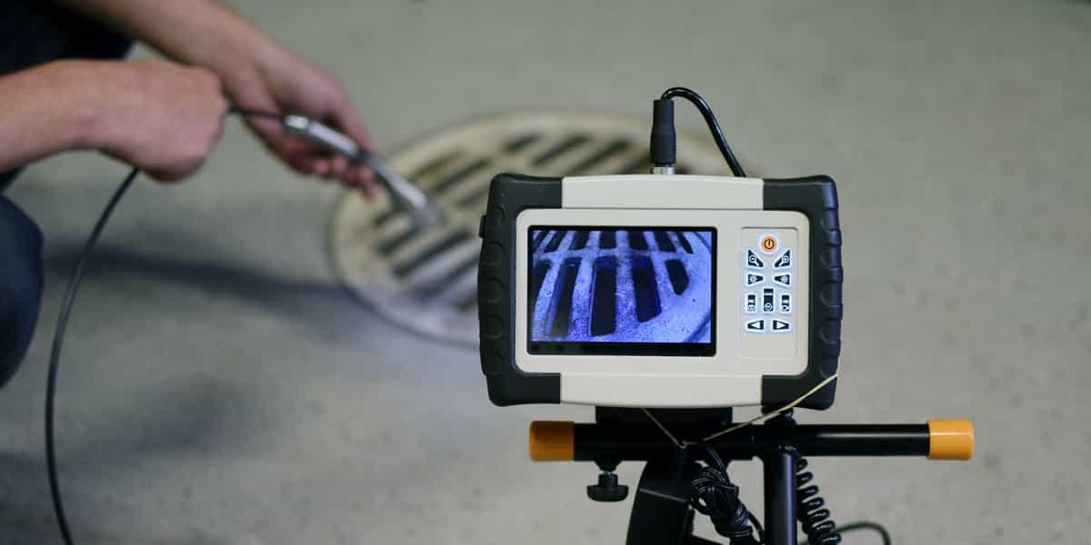 Inspection caméra des canalisations Boissières (30114) - 24h/24 et 7j/7