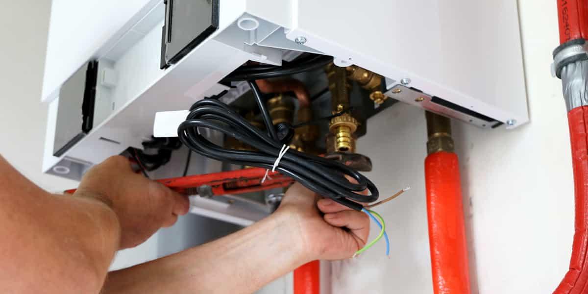 Installation de chaudière à gaz à Fourcigny rapide et efficace