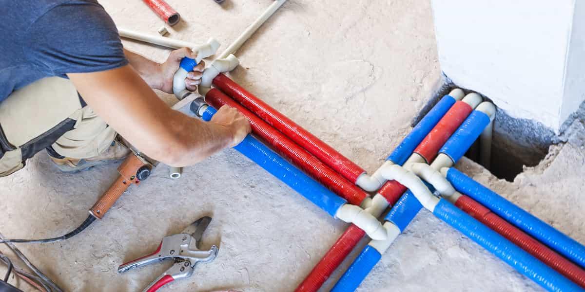 Installation de tuyauterie Montchevrel (61170) sur-mesure