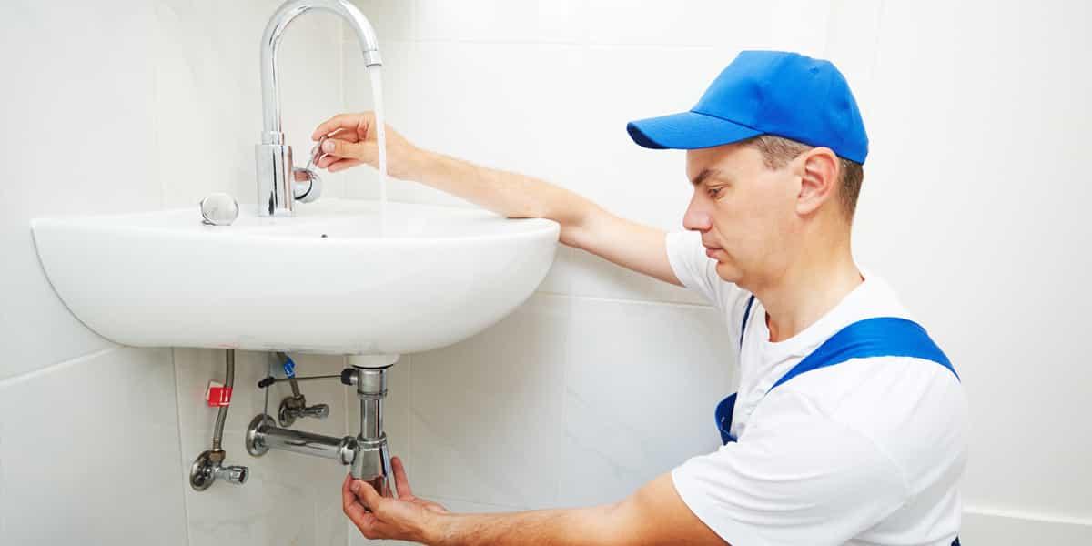 Plombier urgent pour la réparation de fuite de lavabo en urgence Bettembos (80290)
