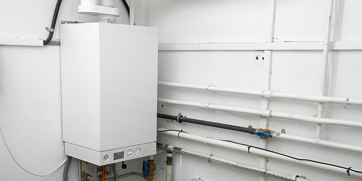 Pose chaudière gaz à condensation Saint-Chaptes (30190)