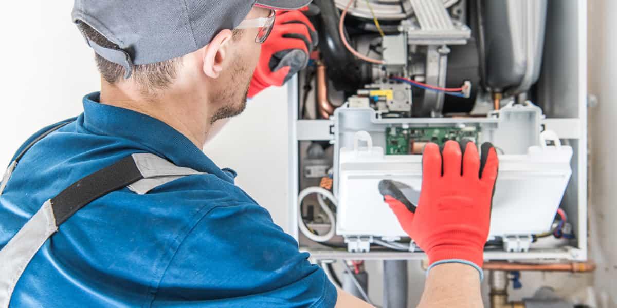 Réparation de chauffage rapide et efficace Vieil-Hesdin (62770)
