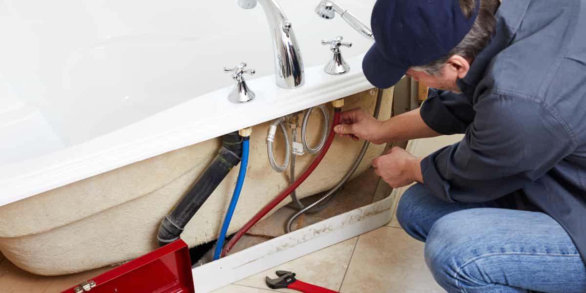 Réparation de fuite baignoire Ronssoy (80740) rapide et efficace