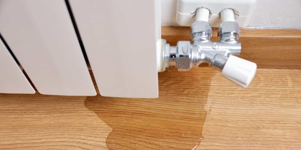 Réparation radiateur chauffage central en urgence Roisel (80240)