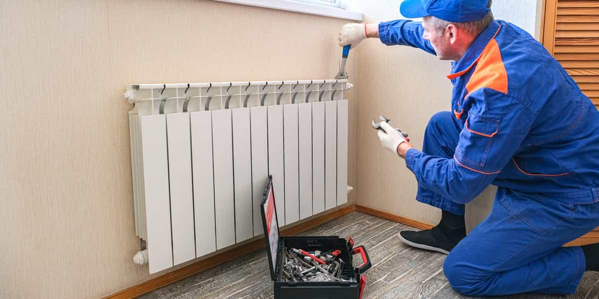 Réparation panne radiateurs à Rouy-le-Grand (80190) - 24h/24 et 7j/7