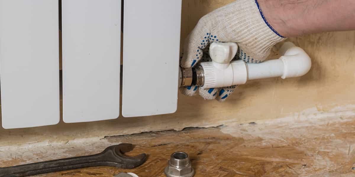 Réparation panne radiateurs à eau Rouy-le-Grand (80190) - Désembouage de radiateur à eau d'urgence