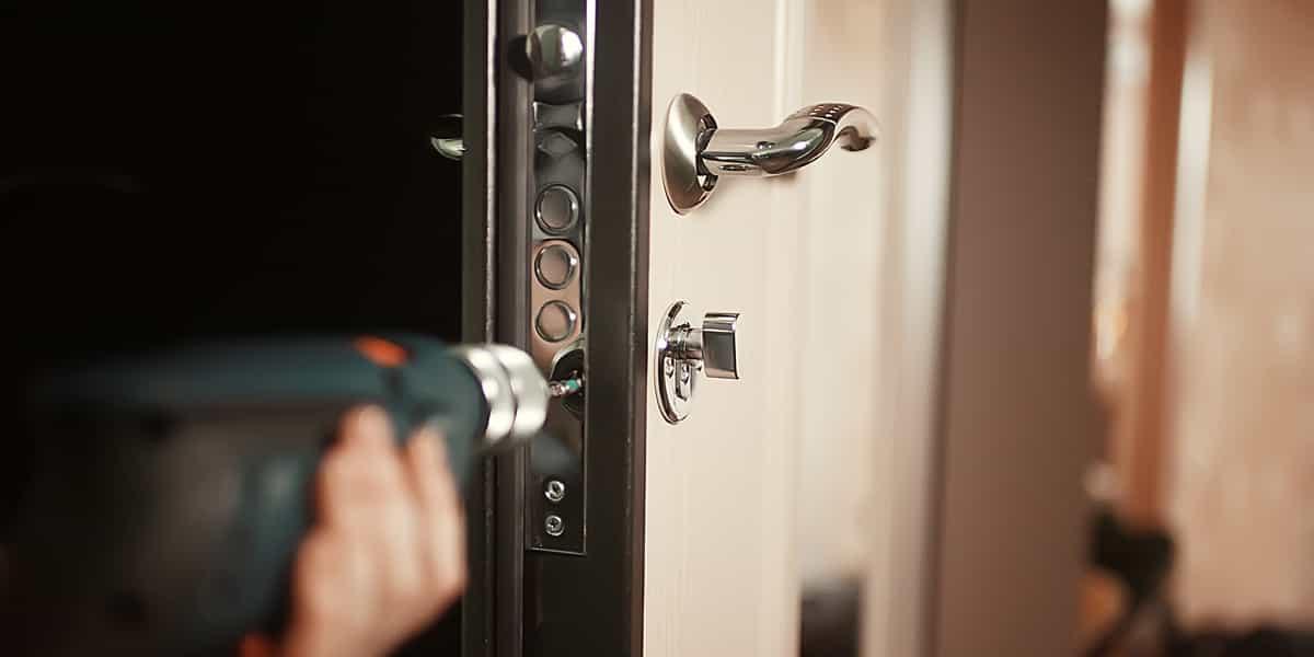 Réparation de porte blindée qui accroche à Agy (14400) - 24h/24 7j/7