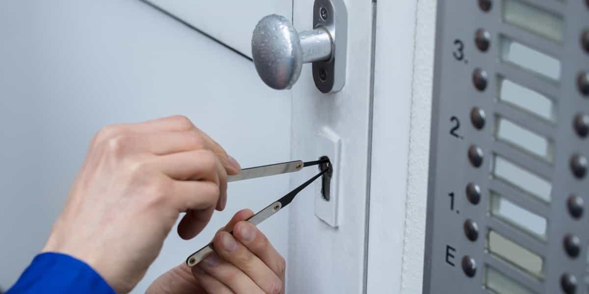 Serrurier pas cher Harcourt (27800) pour votre ouverture de porte fermée à clé