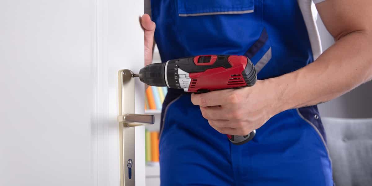 Serrurier sérieux 24h/7j - Ouverture de porte bloquée Laleu (61170)